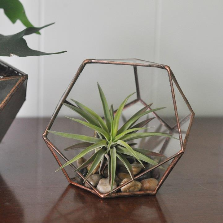 ABJ Glassworks - planter