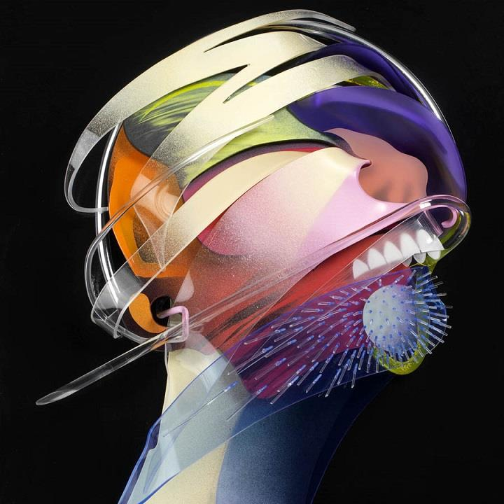Adam Neate - art