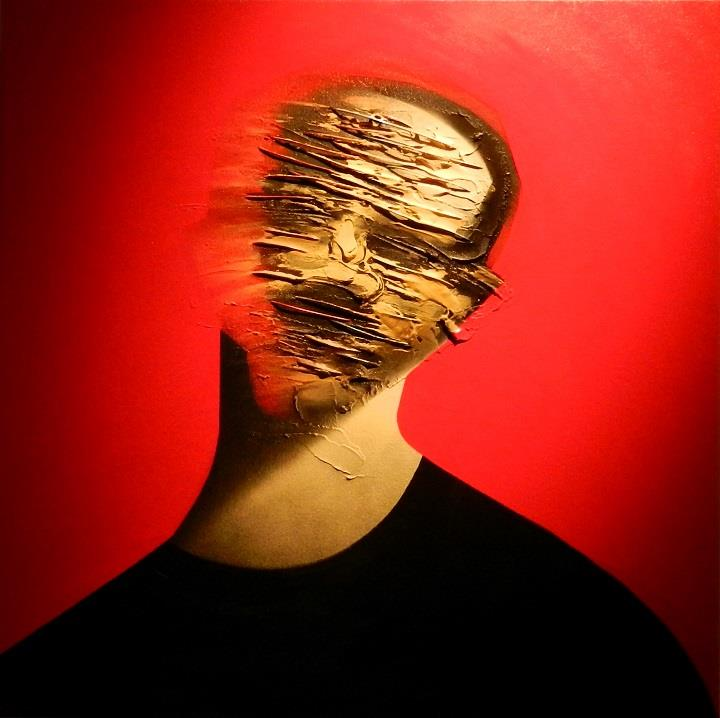 Adam Neate - face