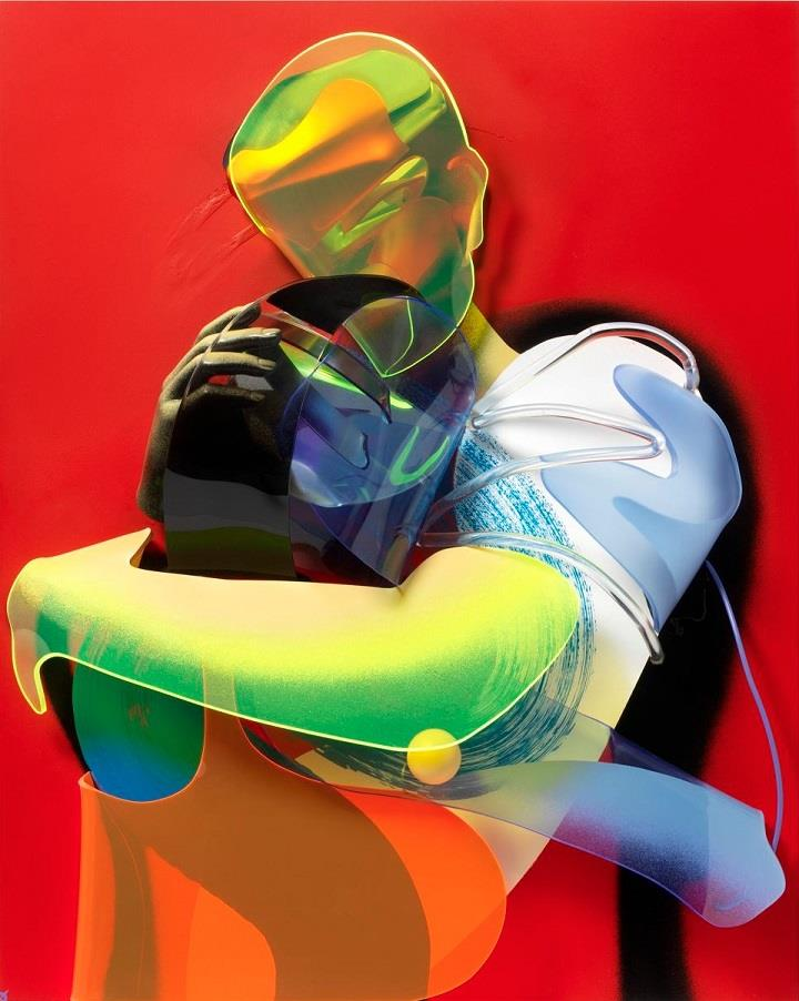 Adam Neate - lovers