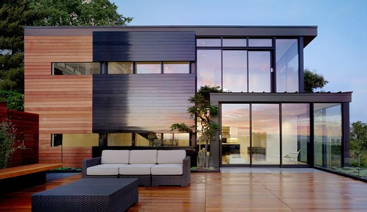 Aidlin Darling Design - residential