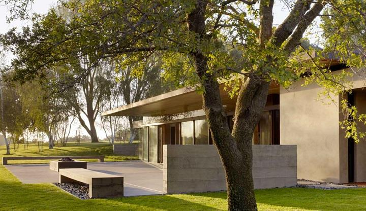 Aidlin Darling Design - spring architecture