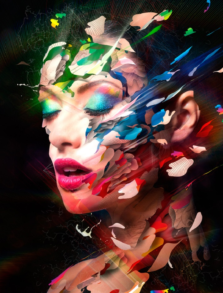 Alberto Seveso - beauty technicolor
