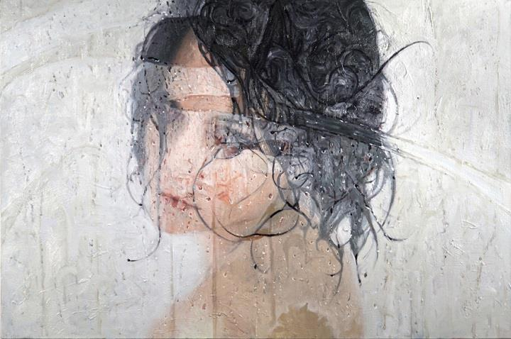 Alyssa Monks - evolve