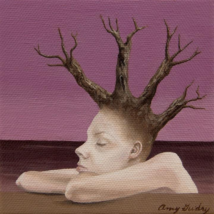 Amy Guidry - synthesis