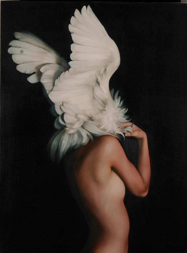Amy Judd - painting