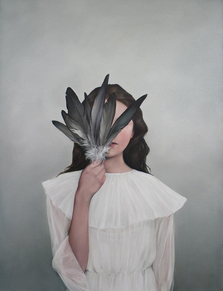Amy Judd - several