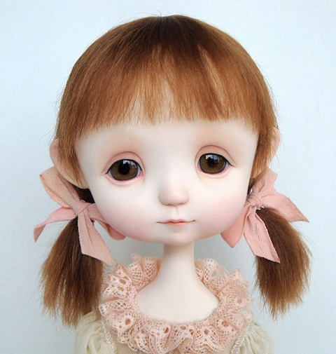 Ana Salvador Art Dolls 7