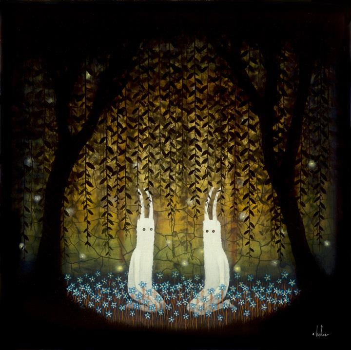 Andy Kehoe - two