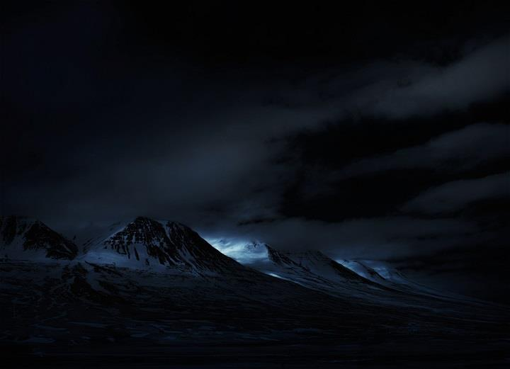 Andy Lee - Akureyri bue