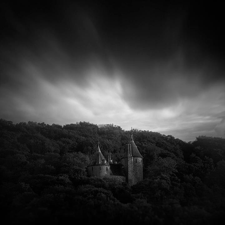 Andy Lee - Castle Coch