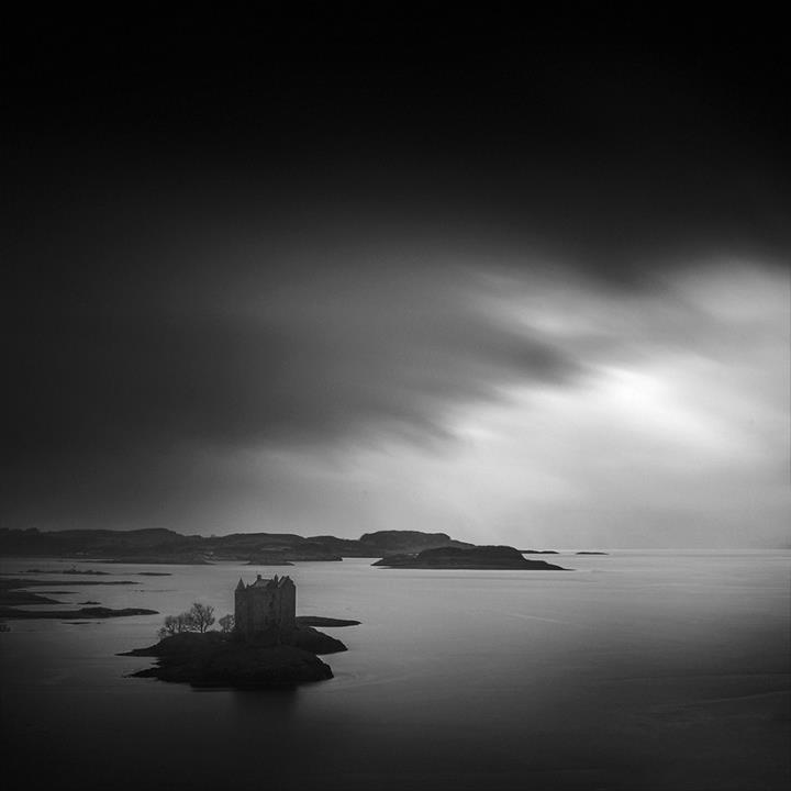 Andy Lee - Castle Stalker