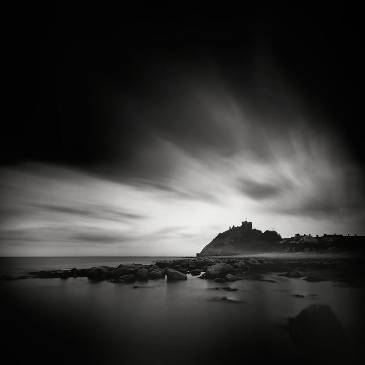 Andy Lee - Criccieth