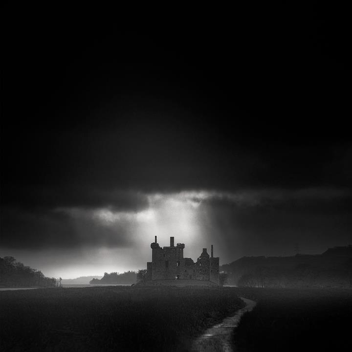 Andy Lee - Kilchurn