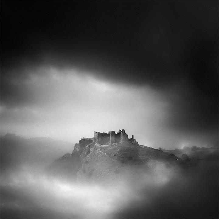 Andy Lee - carreg cennen