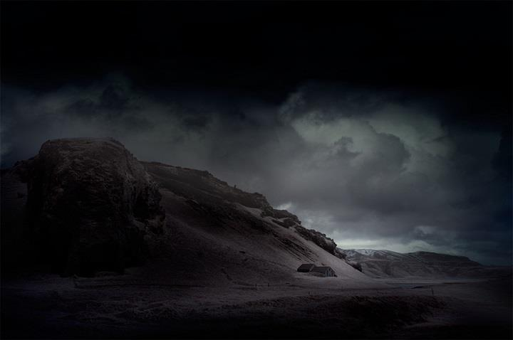 Andy Lee - iceland