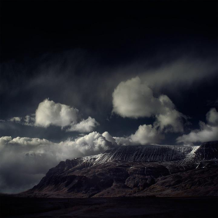 Andy Lee - mountain