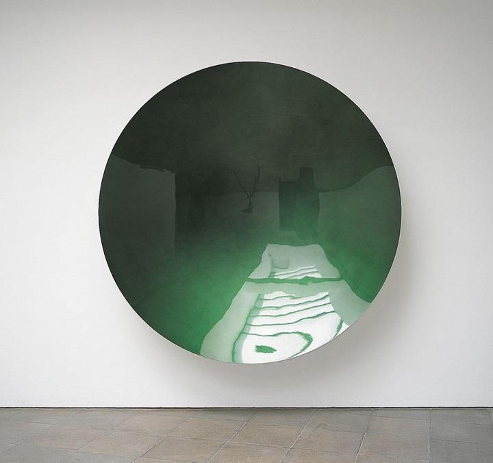 Anish Kapoor - installation art