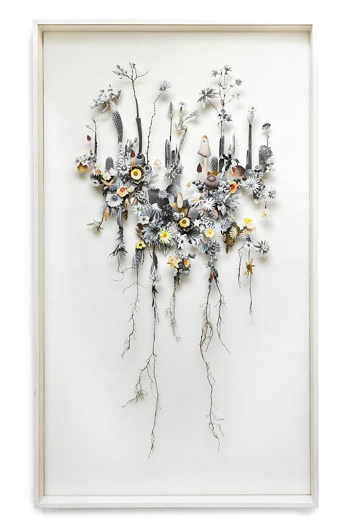 Anne Ten Donkelaar - Flower Constructions5