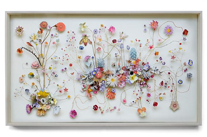 Anne Ten Donkelaar - Flower Constructions8
