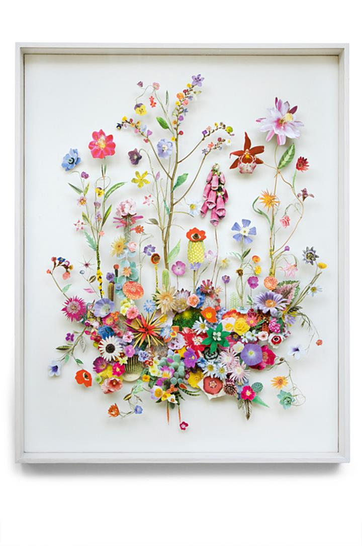 Anne Ten Donkelaar - Flower Constructions9