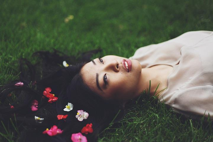 Annie Bui - beauty shot