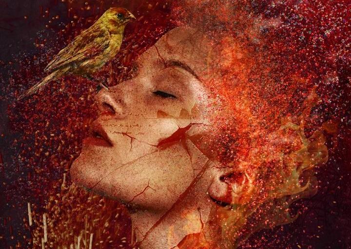 Bojan Jevtic - Birdsong