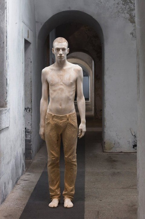 Bruno Walpoth Sculpture 5