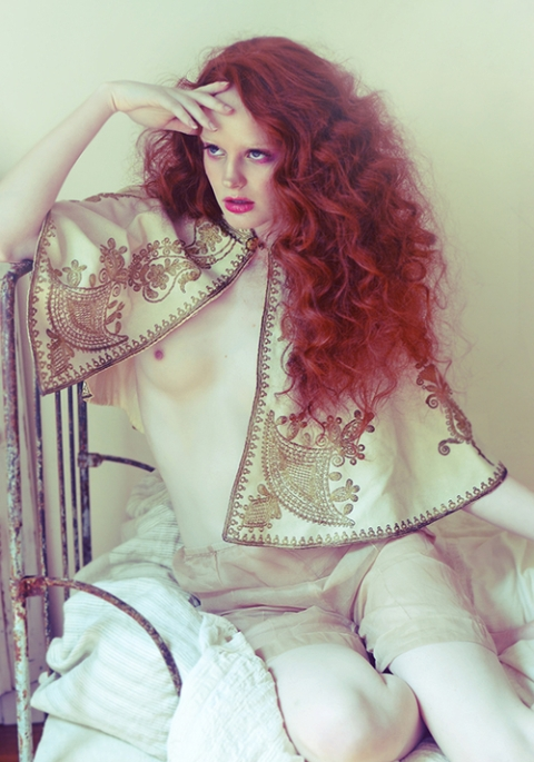 Caitlin Bellah Fashion Photography 5