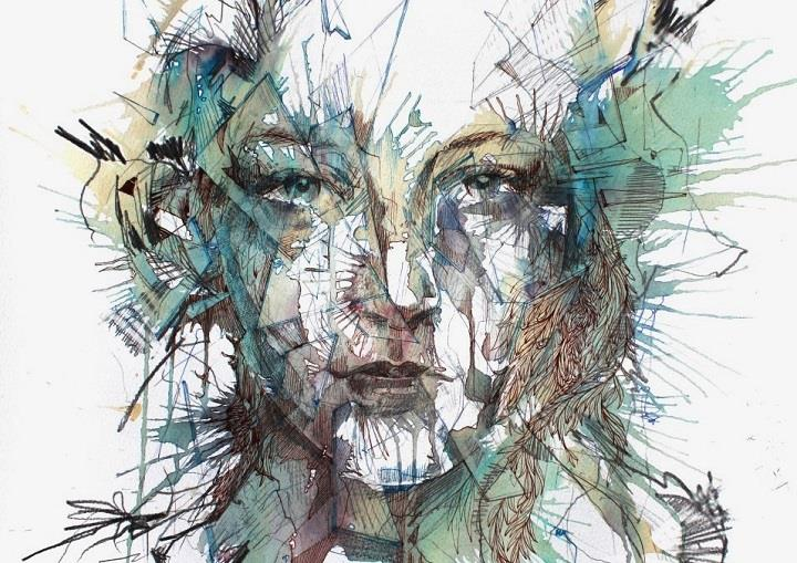 Carne Griffiths - an order