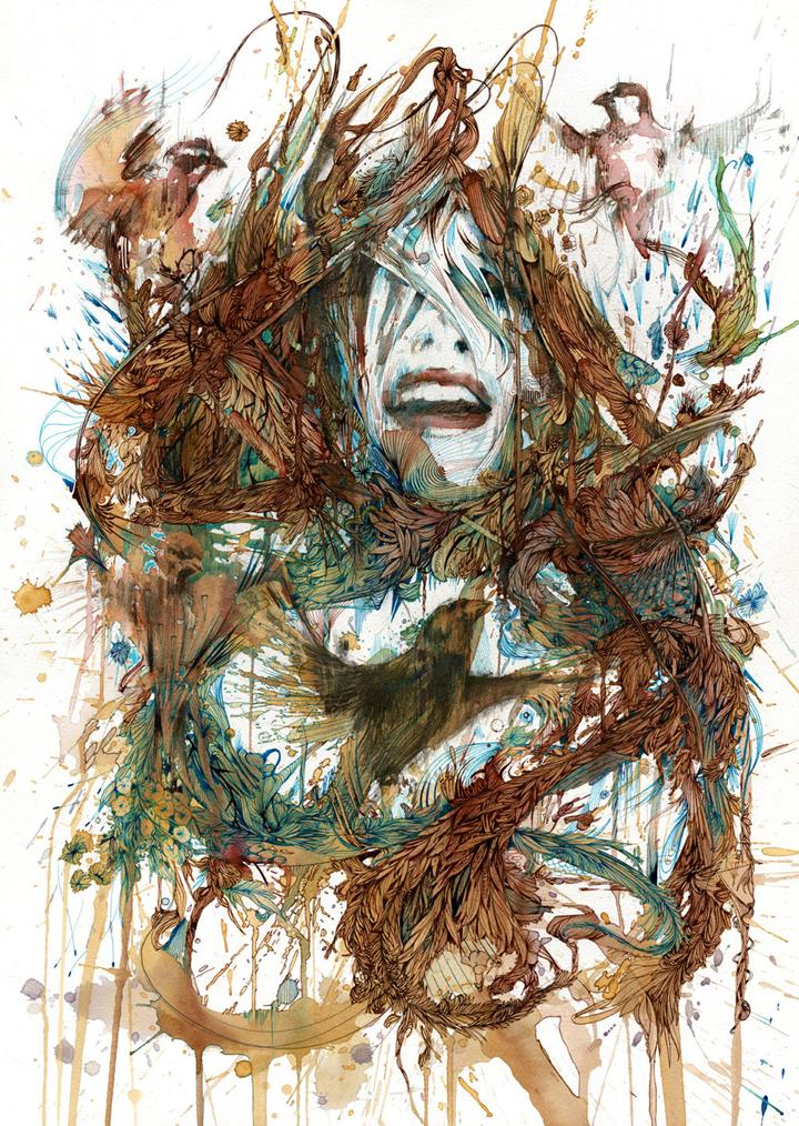 Carne Griffiths - the_gathering