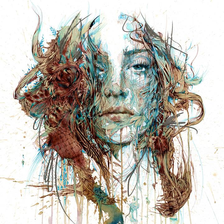 Carne Griffiths - the_mystery