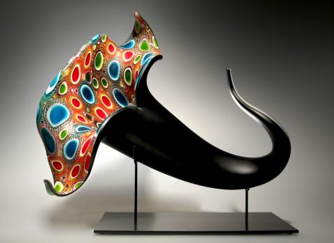 David Patchen Glass 2