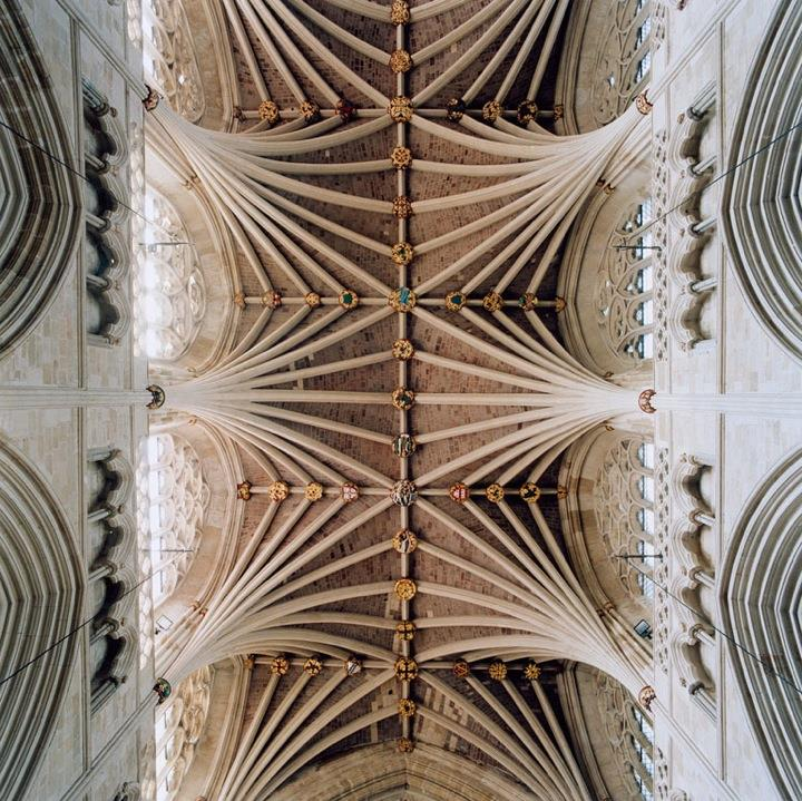 David Stephenson - ceiling