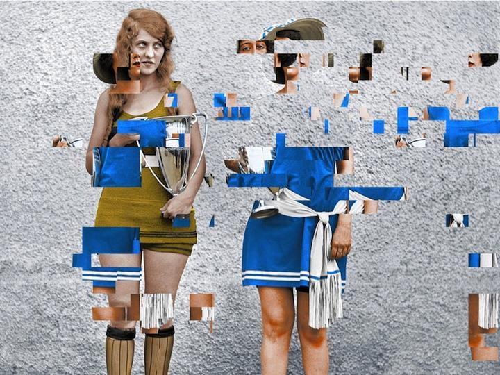 David Szauder - girls