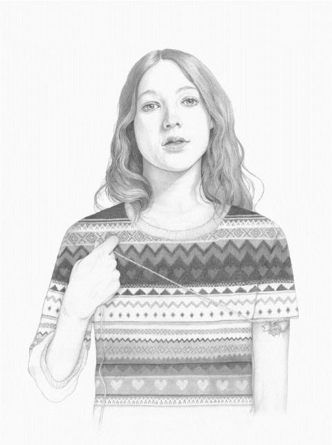 Denise Nestor - unravel