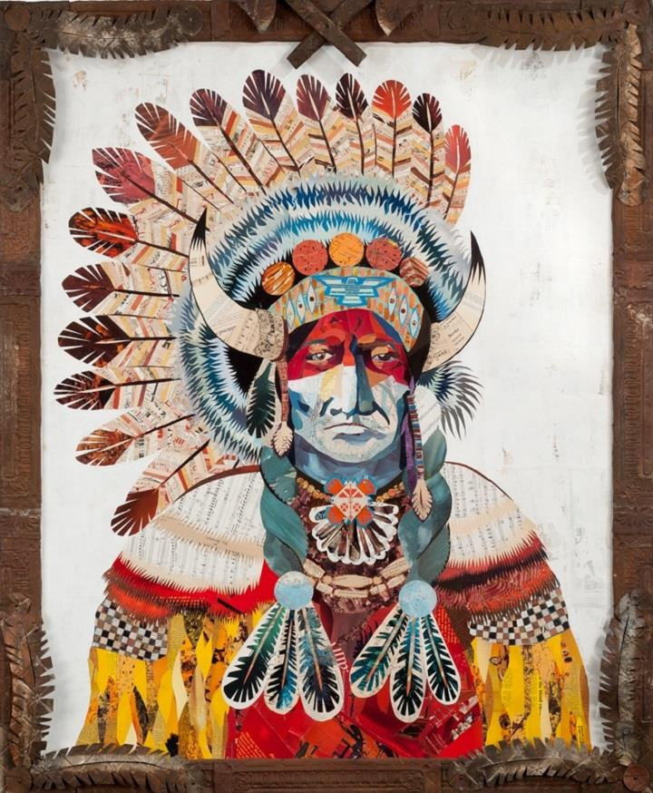 Dolan Geiman - chief