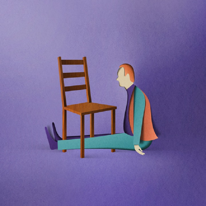 Eiko Ojala - chair