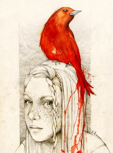 Elia Fernandez Art 4