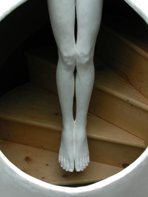 Elisabet Stienstra Sculpture 5
