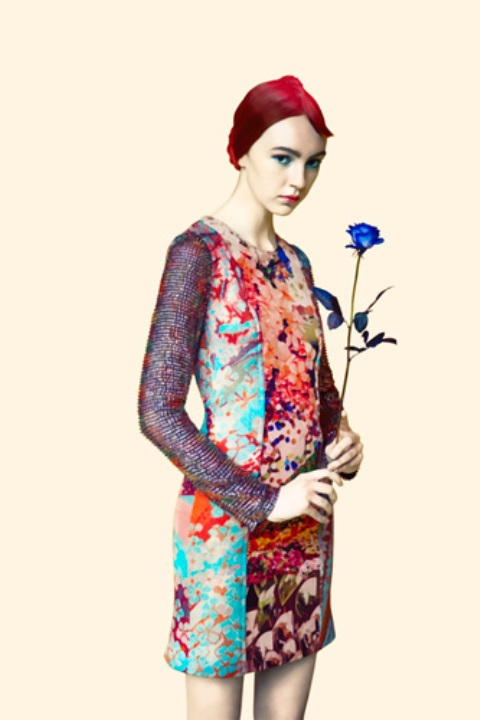 Erik Madigan Heck Fashion Photography 4