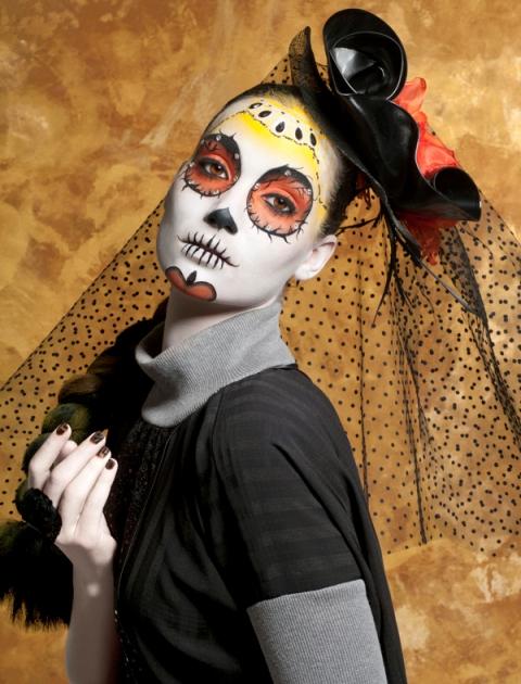Fanny Burgos Makeup 1