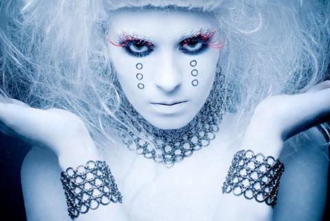 Fanny Burgos Makeup 3