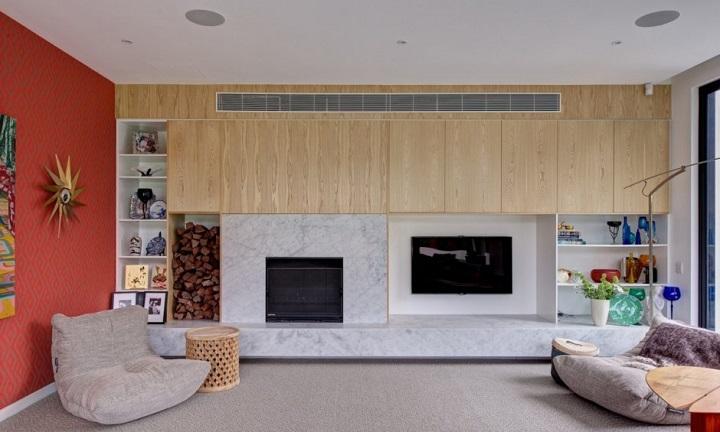 Georgia Ezra - Exquisite Interior Design