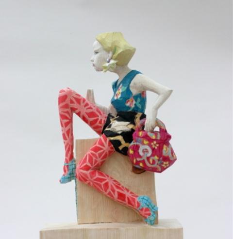 Hideki Iinuma Sculpture 4