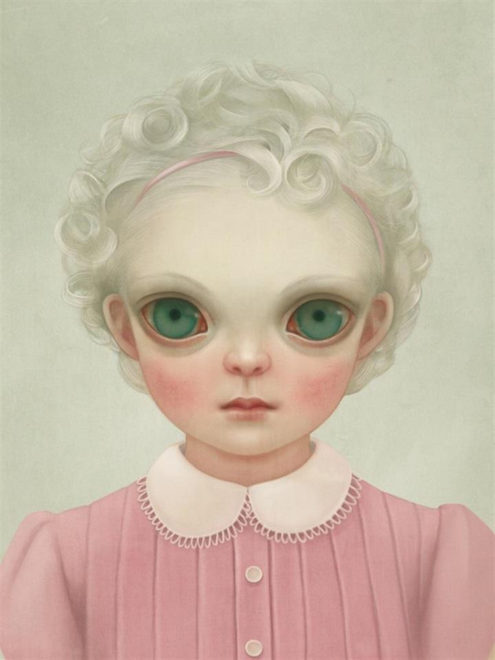 Hsiao Ron Cheng - portrait