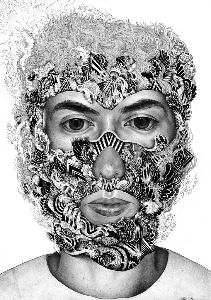 iain macarthur � exquisitely detailed expressions