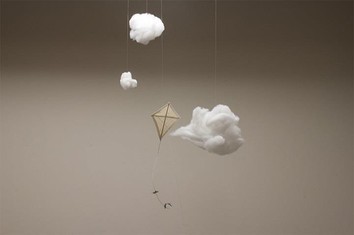 Jackie Cadiente - clouds