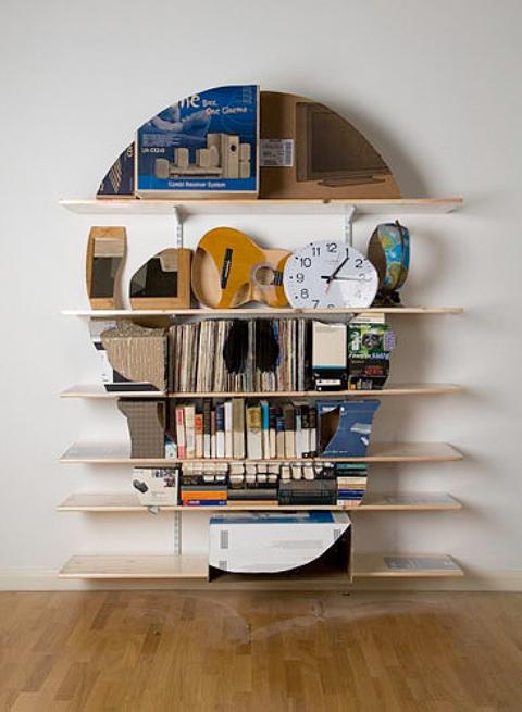 James Hopkins - shelf life