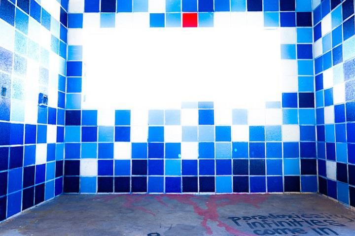 Jeff Frost - cubes